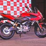 Bajaj Pulsar AS 200 side