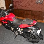 Bajaj Pulsar AS 200 top