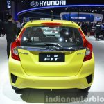 Honda Jazz rear at Auto Shanghai 2015