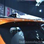 Hyundai ix25 roof spoiler at Auto Shanghai 2015
