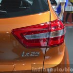 Hyundai ix25 taillight at Auto Shanghai 2015