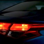 Nissan Lannia taillamp video teaser screen shot