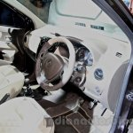 Renault Lodgy dash India launch