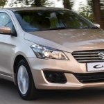 Suzuki Ciaz South Africa
