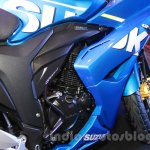 Suzuki Gixxer SF engine