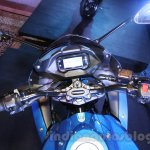 Suzuki Gixxer SF handle