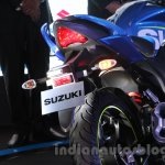 Suzuki Gixxer SF indicators