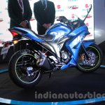 Suzuki Gixxer SF launched