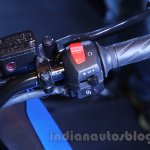Suzuki Gixxer SF switches