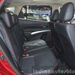 Suzuki SX4 S-Cross rear view at Auto Shanghai 2015