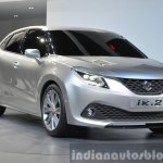 Suzuki iK-2 Concept front three quarter at Auto Shanghai 2015