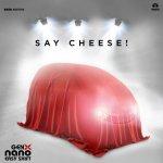 Tata Nano GenX Easy Shift teased