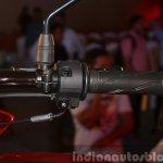 Yamaha Saluto accelerator