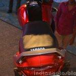 Yamaha Saluto grabrail
