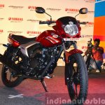 Yamaha Saluto launched