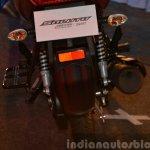 Yamaha Saluto mudguard