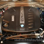 2015 BMW 6 Series Gran Coupe facelift engine