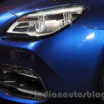 2015 BMW 6 Series Gran Coupe facelift front end