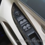 2015 BMW 6 Series Gran Coupe facelift power window