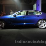 2015 BMW 6 Series Gran Coupe facelift side