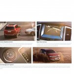 2015 Ford Everest Philippines interior features brochure