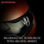 2015 Honda Jazz India grille