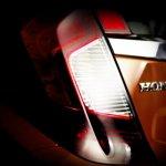 2015 Honda Jazz taillight India
