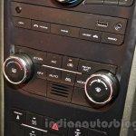 2015 Mahindra XUV500 facelift W10 AC controls