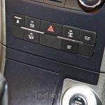 2015 Mahindra XUV500 facelift W10 ESP