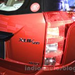 2015 Mahindra XUV500 facelift W10 badge