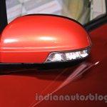 2015 Mahindra XUV500 facelift W10 wing mirrors