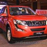 2015 Mahindra XUV500 facelift W10