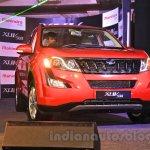 2015 Mahindra XUV500 facelift live