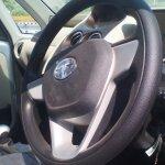 2015 Tata GenX Nano steering wheel spotted at dealership