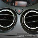 2015 Tata Nano GenX AMT AC vents