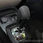 2015 Tata Nano GenX AMT gear shift
