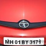 2015 Tata Nano GenX AMT grille