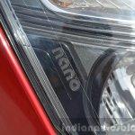 2015 Tata Nano GenX AMT headlight detailing