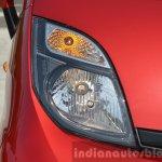 2015 Tata Nano GenX AMT headlights