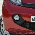 2015 Tata Nano GenX AMT infinity motif