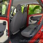 2015 Tata Nano GenX AMT rear room