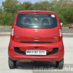 2015 Tata Nano GenX AMT rear