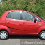 2015 Tata Nano GenX AMT side