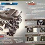 2016 Toyota Hilux Revo Engines Brochure