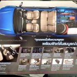 2016 Toyota Hilux Revo interior and features Brochure