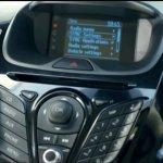 Ford Figo Aspire SYNC system