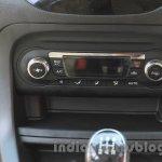 Ford Figo Aspire auto AC from unveiling