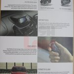 Ford Figo Aspire brochure engines