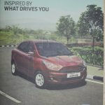 Ford Figo Aspire brochure