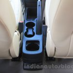 Ford Figo Aspire cupholder from unveiling